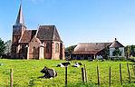 Kerkje van Persingen
