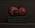 Stilleven met granaatappels, 35x28cm, 2014.SOLD