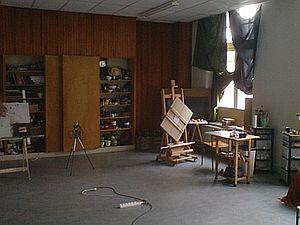 Atelier Groesbeekseweg