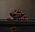 Stilleven met kersen in chinees kommetje, 36x33cm, 2014.SOLD
