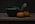 Stilleven met mandarijnen en zwarte kom, 29x20cm, 2013.SOLD
